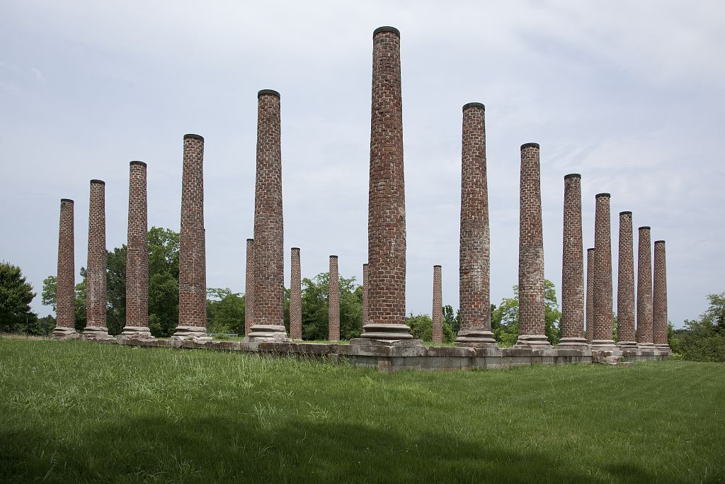 File:Forks of Cypress Ruins by Highsmith 02.jpg - Wikimedia Commons