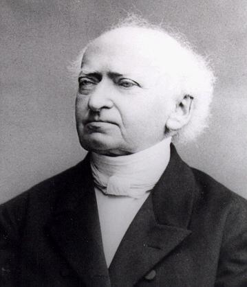 Franz Delitzsch.