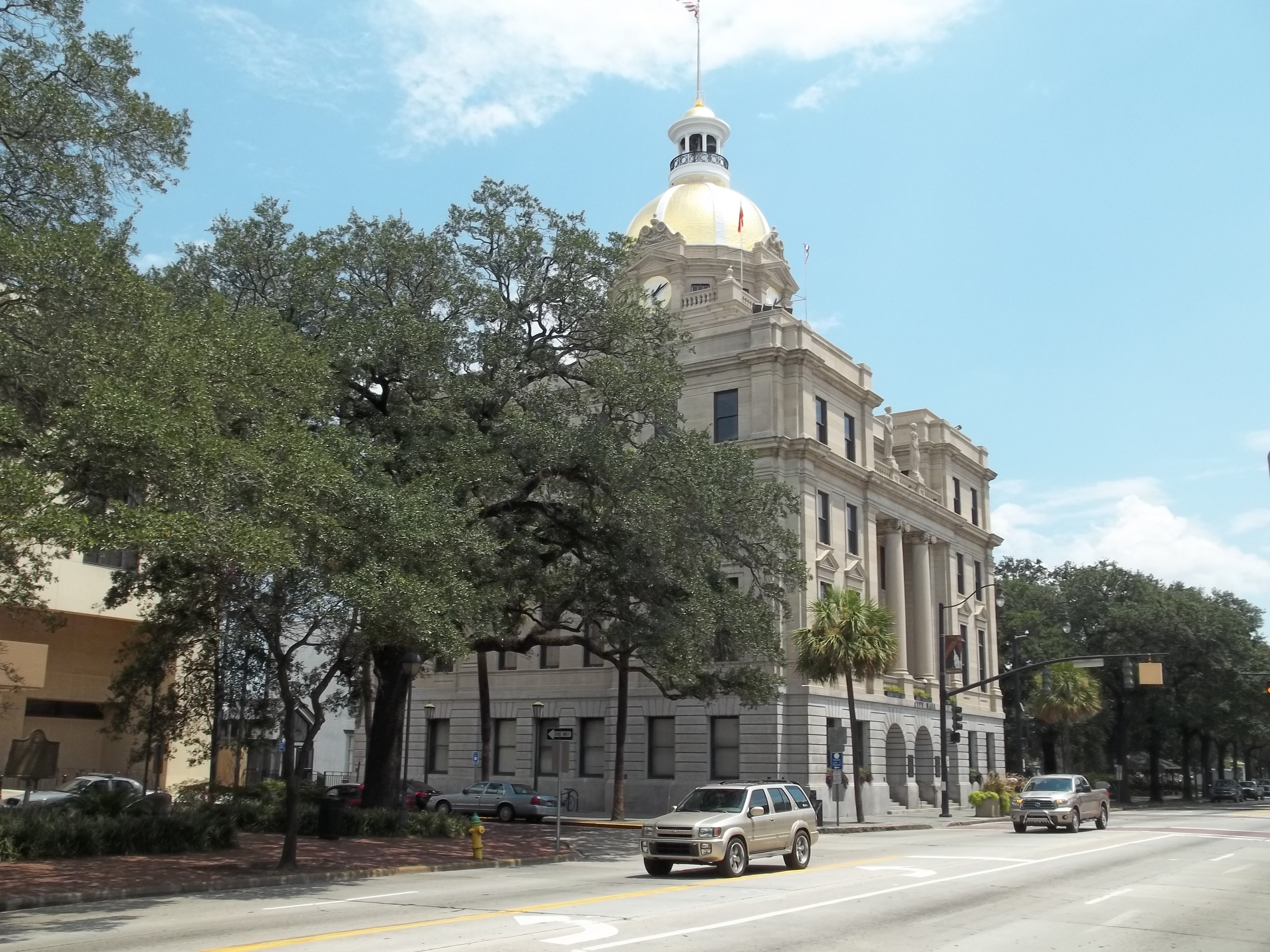 GA Savannah HD City Hall02.jpg