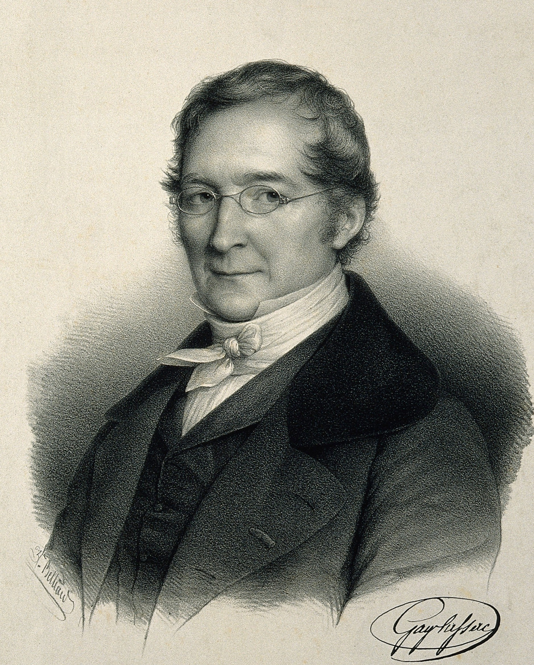 L.J. Gay-Lussac