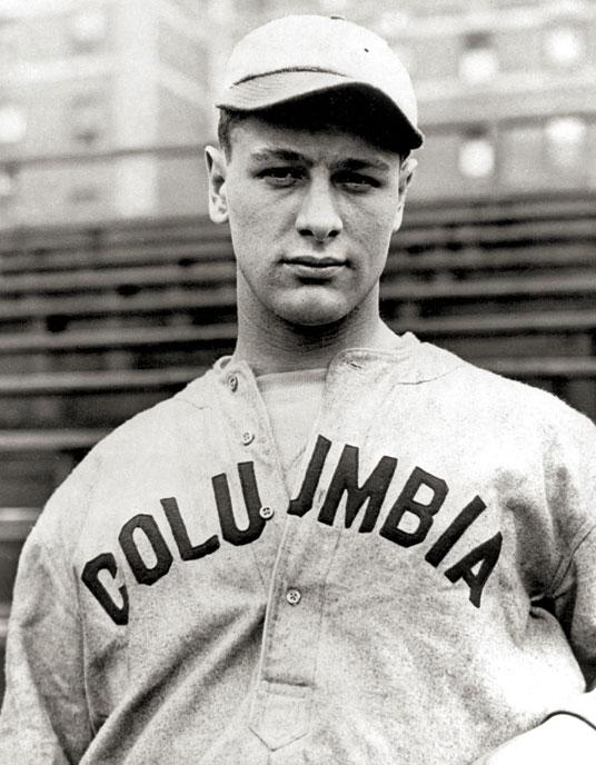 Trove: Lou Gehrig