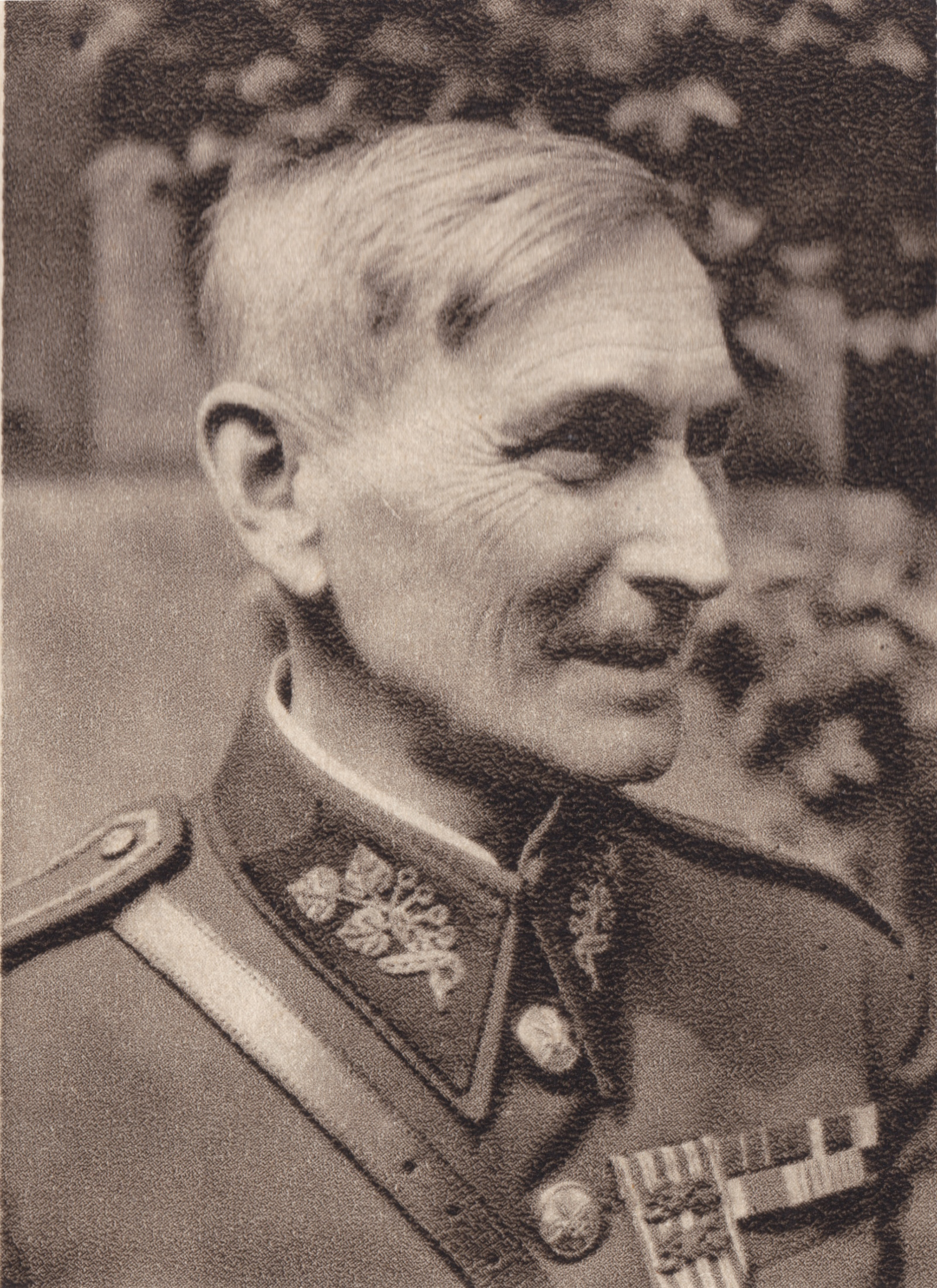 General Zdeněk Novák