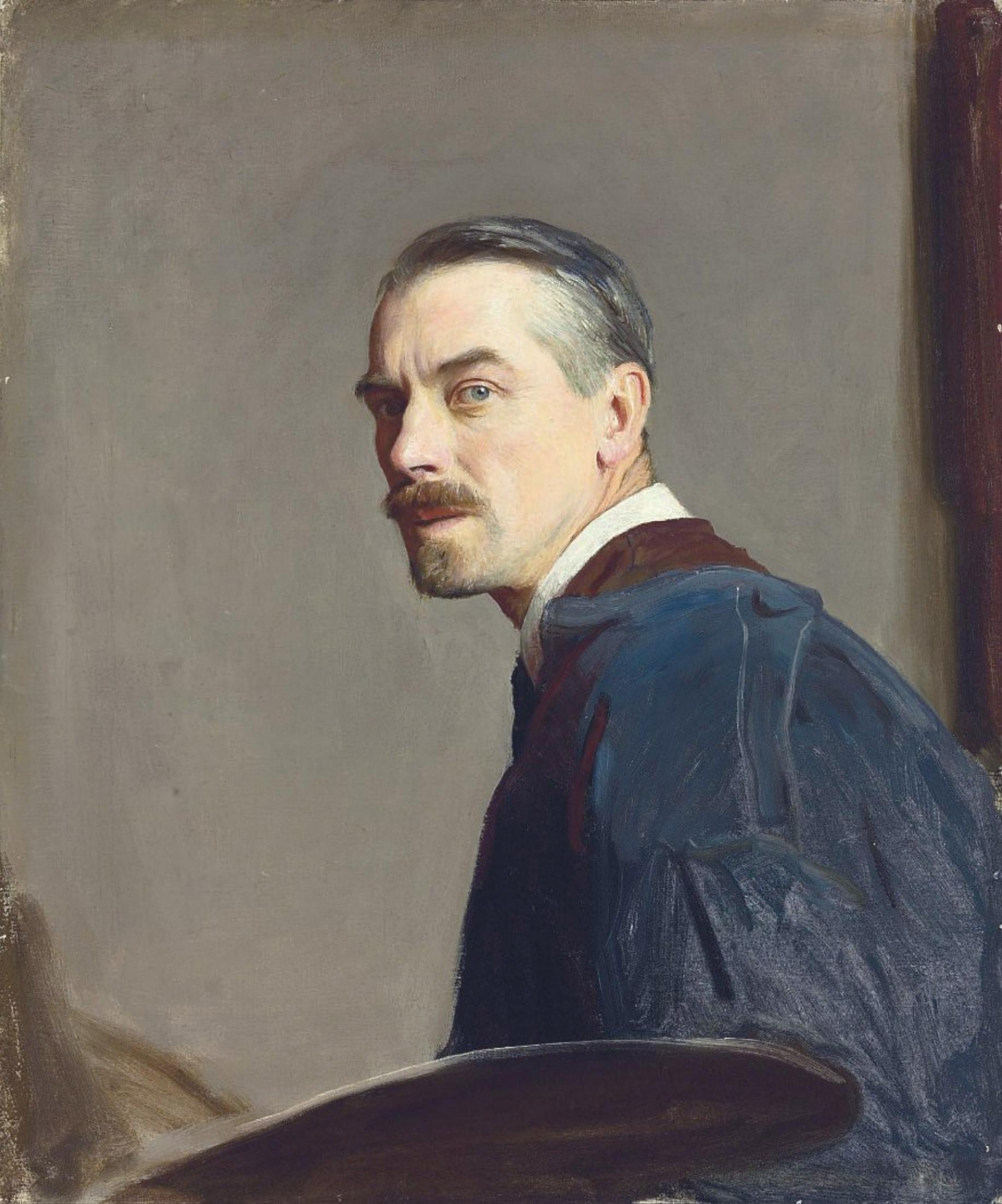 George Spencer Watson Wikipedia