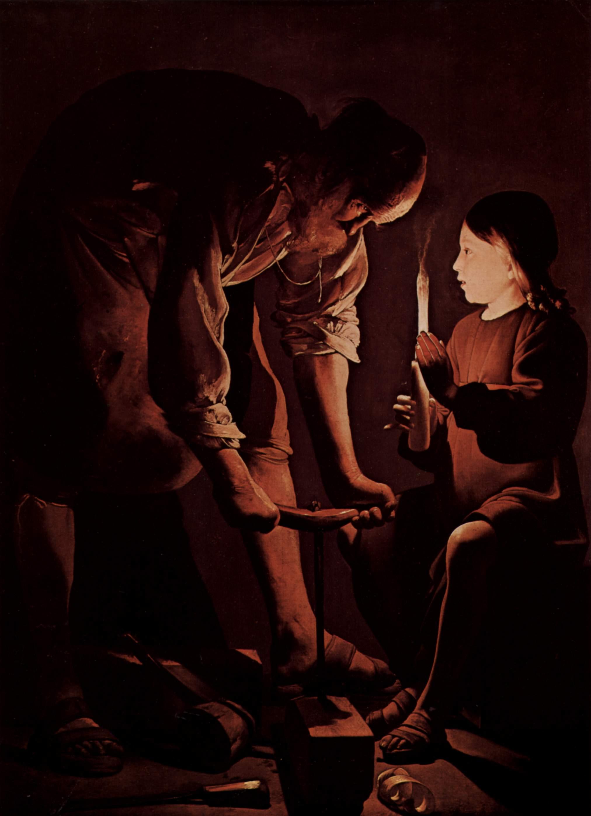 História de José, o Carpinteiro – Wikipédia, a enciclopédia livre