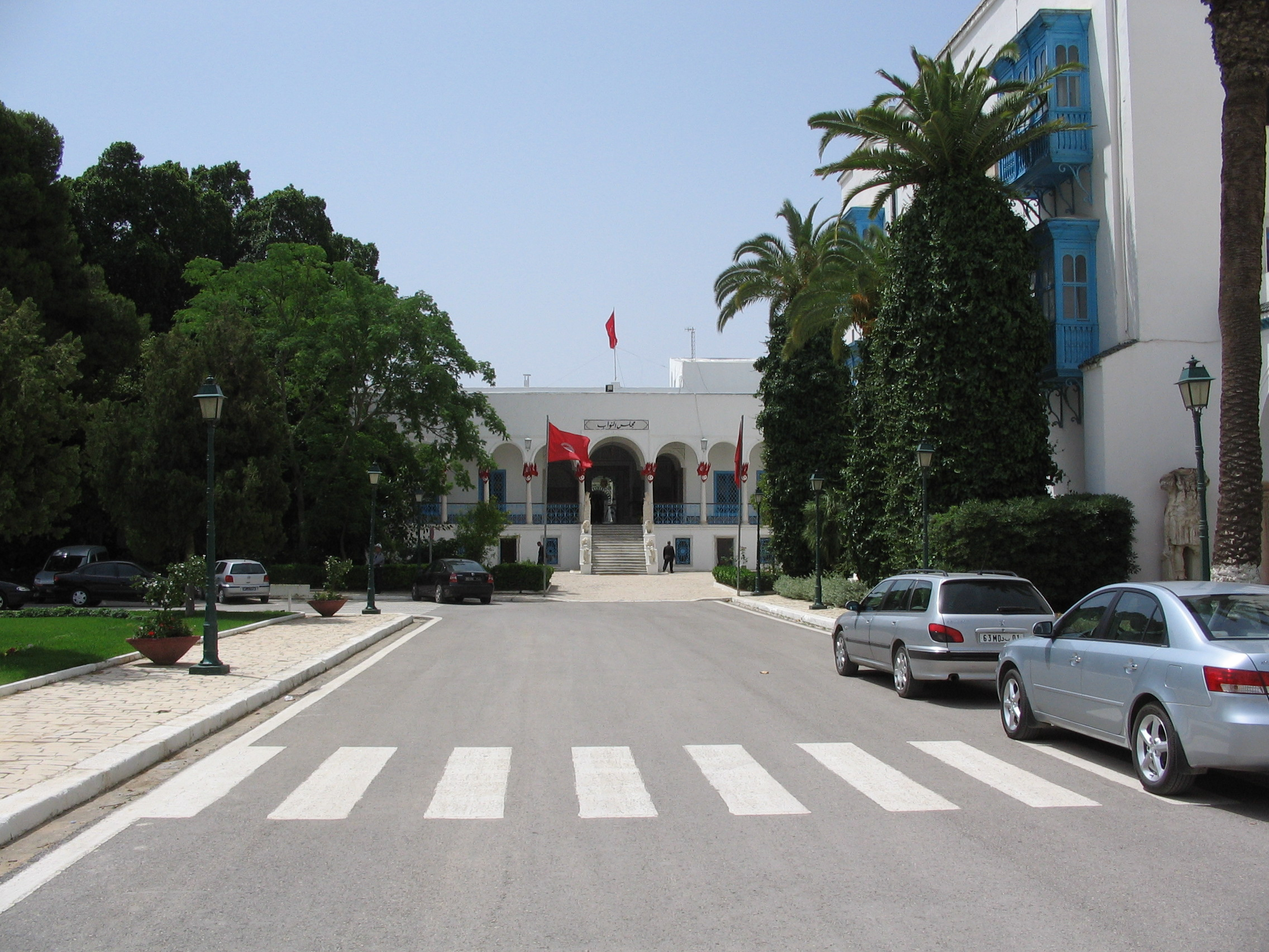 التعريف بتونس كبلد سياحي المعلومات GiorcesBardo32.JPG