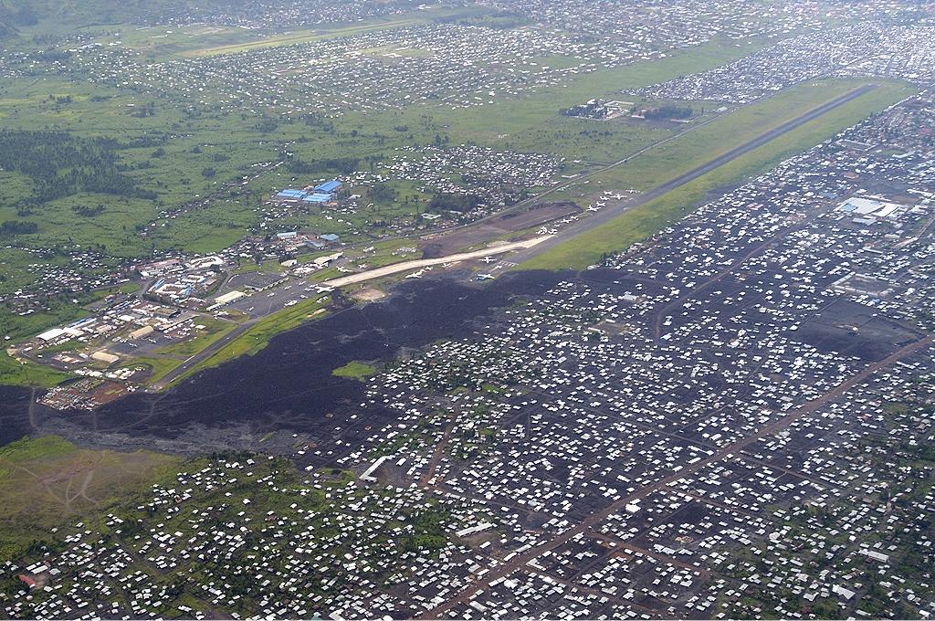 Kinshasa Airport