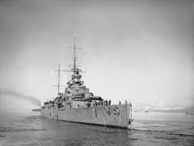 Effingham 1940