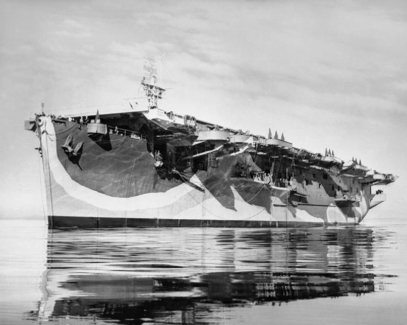 HMS Trumpeter (D09)
