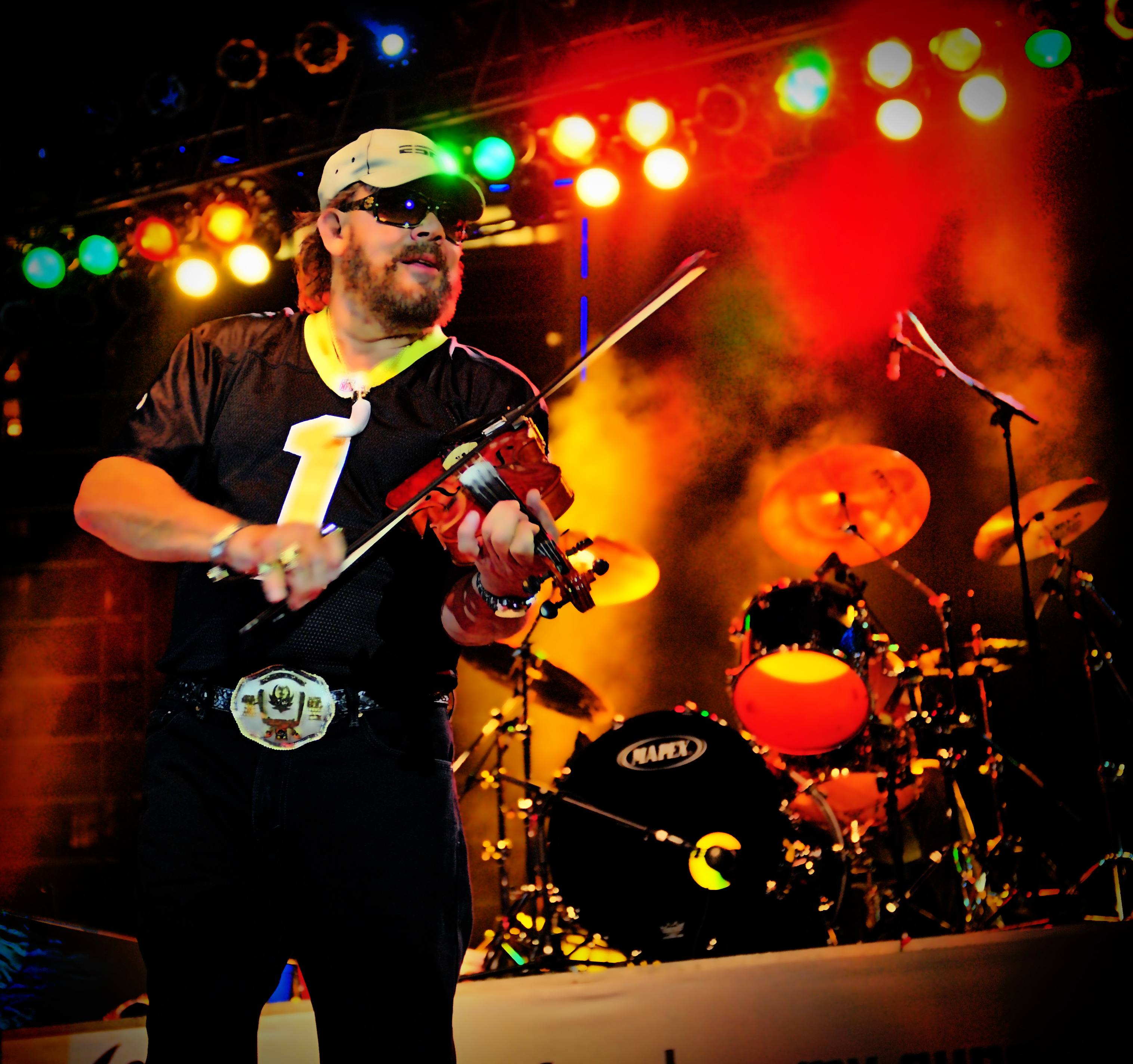 Hank Williams Jr Tour Charleston Sc