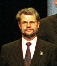 Hans Hækkerup Danish politician