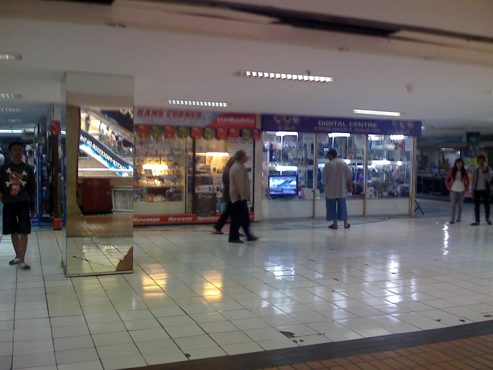 File Hi Tech Mall Surabaya Panoramio 2 Jpg Wikimedia Commons