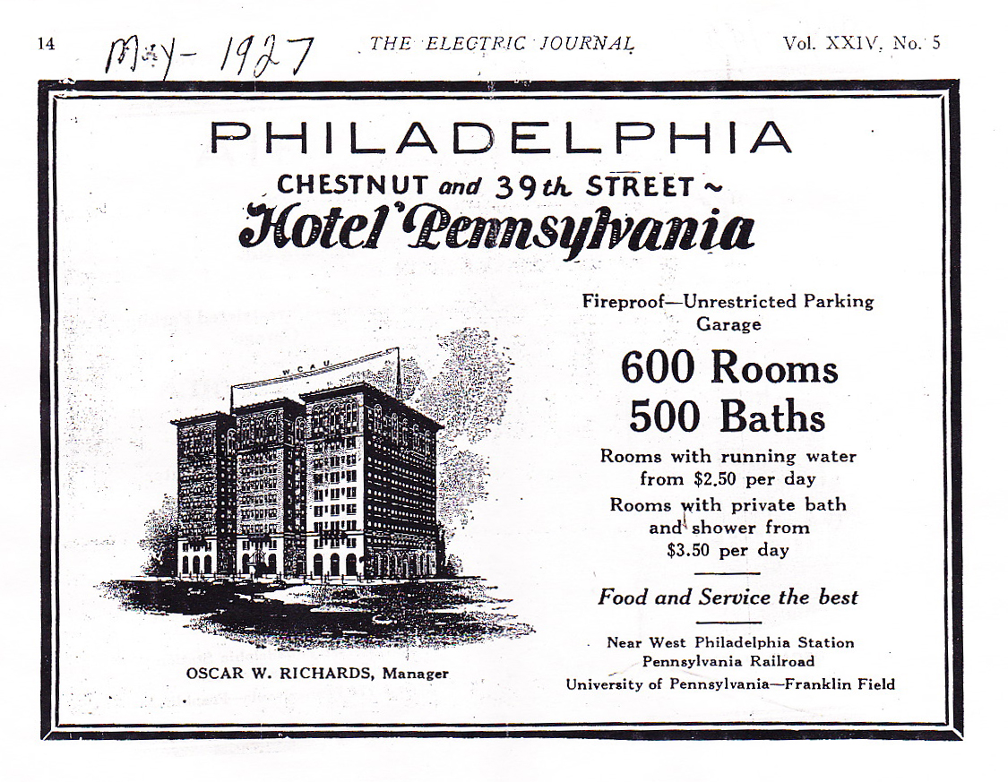 Advertisement Description
