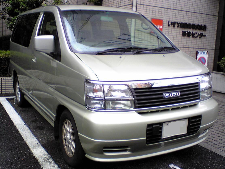 いすゞ・フィリー Wikipedia