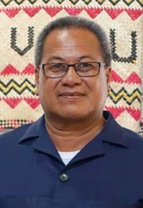 Tuvaluan politician