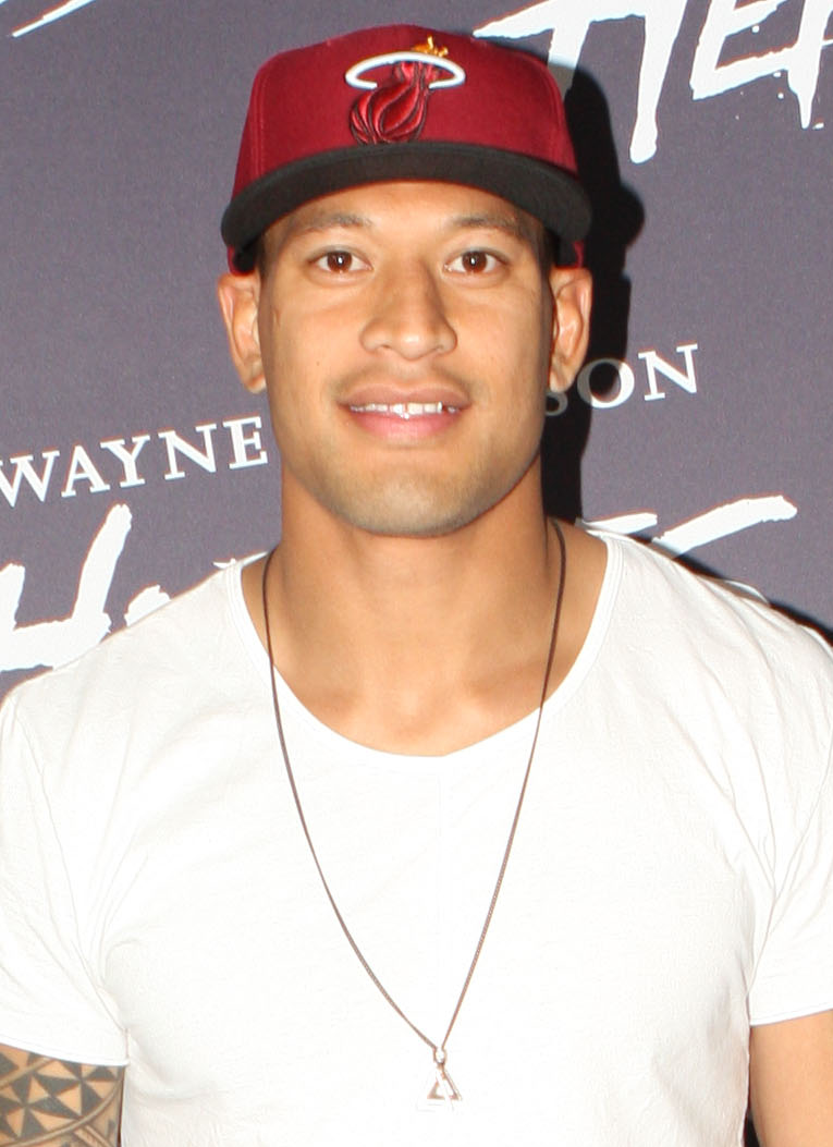 israel folau - photo #33