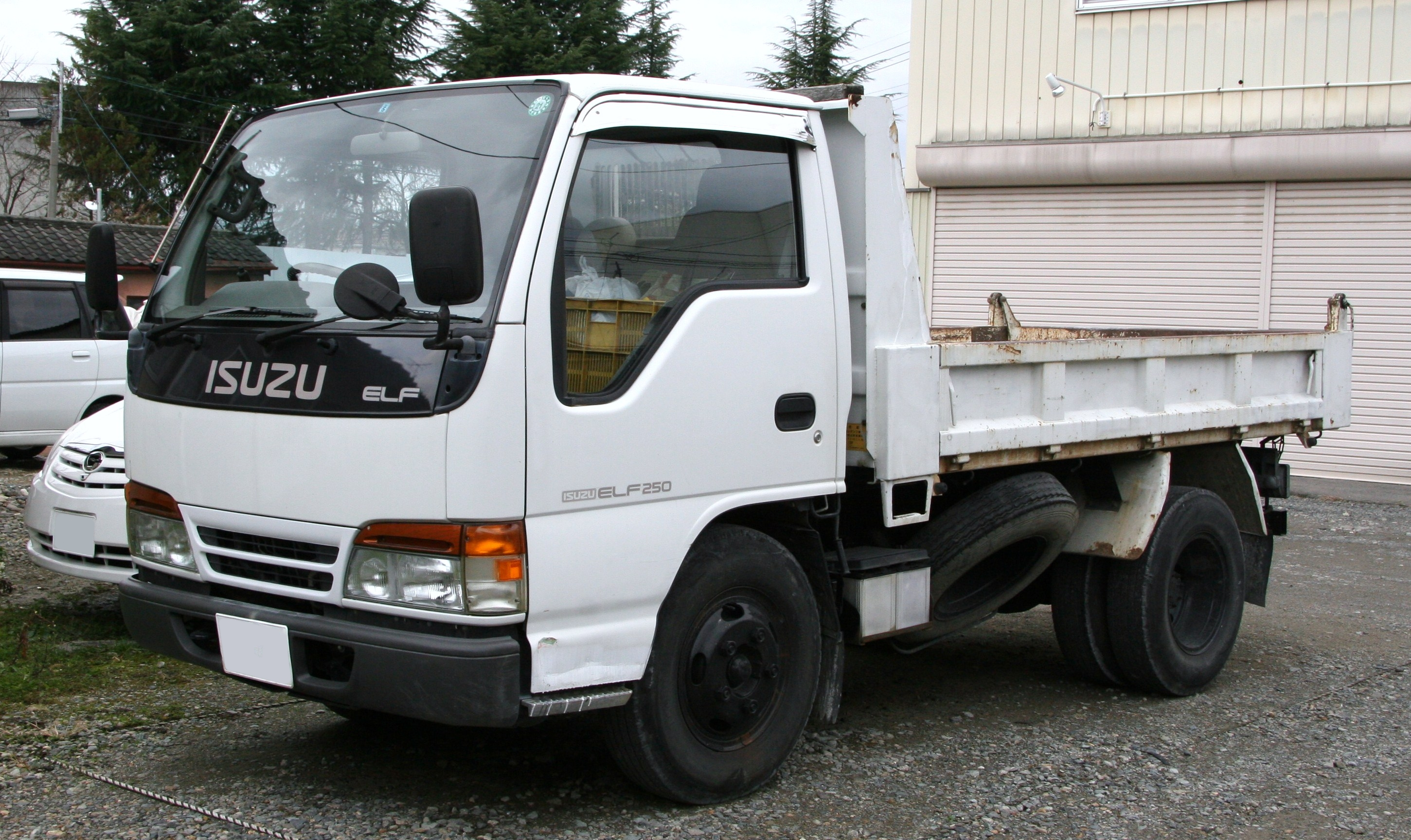 Isuzu CSS Auv Buses Pickup Suv Trucks Engines Spare Parts Catalog as well SR20DET ECU Wiring Diagram likewise Isuzu Truck 4x4 likewise 912964 Dual Battery Setup And Some Snow Plowing Pics further Honda C100 Engine Diagram. on 1993 isuzu truck wiring diagram