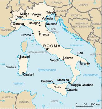 Italia Wikiwand
