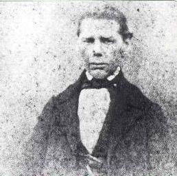 Johan Hendrik van Dale Dutch teacher, lexicographer and archivist