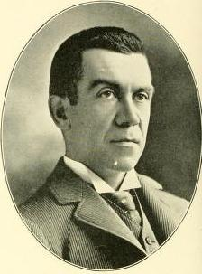 James Kennedy McGuire
