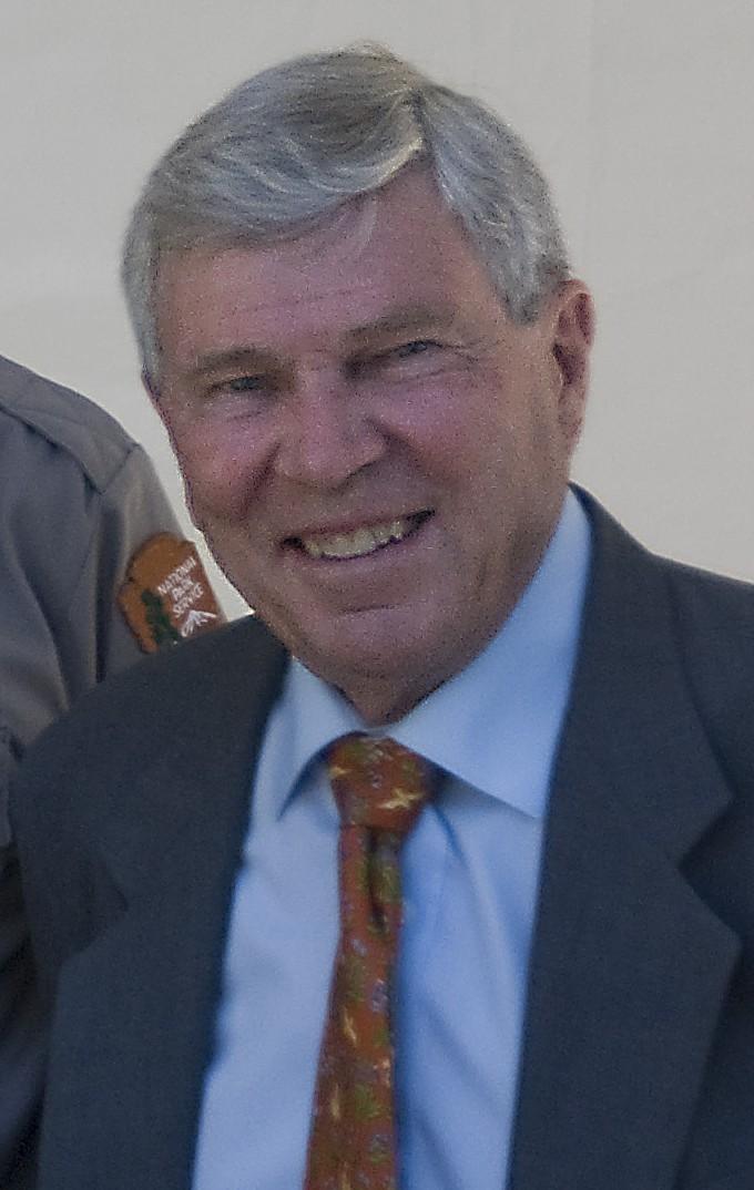 McPherson in June 2011