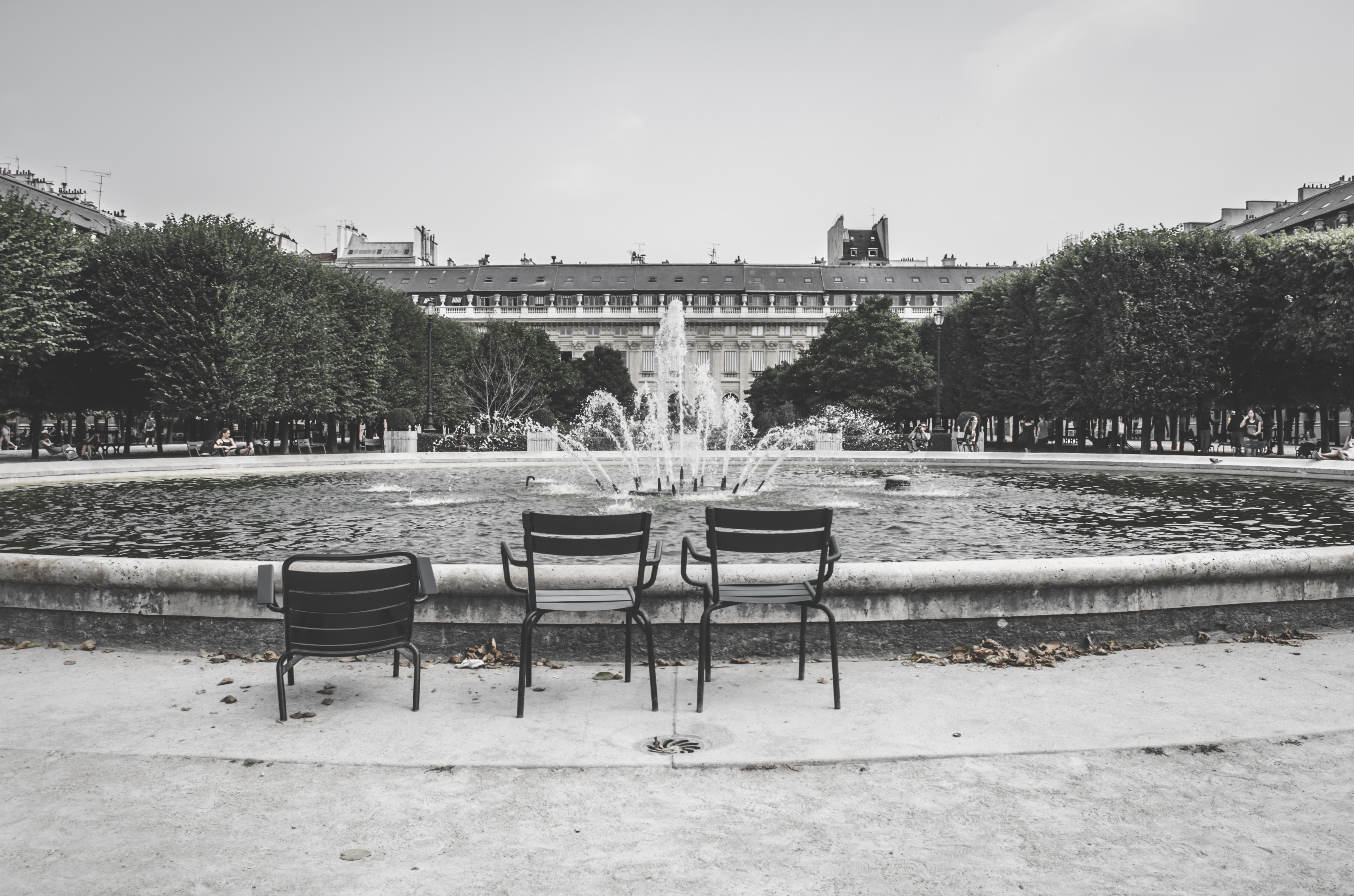 File Jardin Du Palais Royal Paris September 2015 Jpg Wikimedia