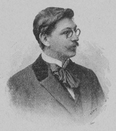 Jaroslav Kvapil 1897