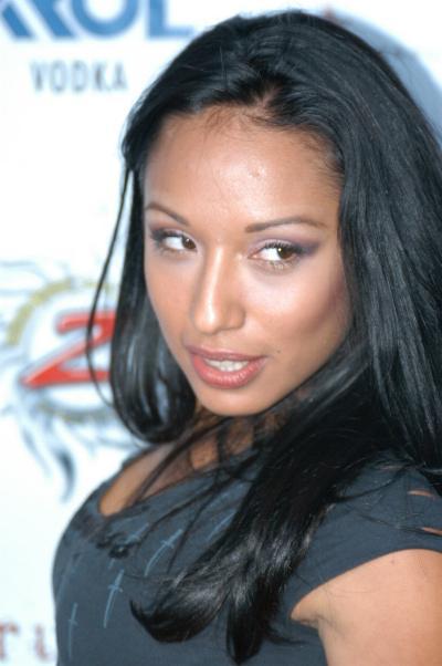 Bianca beauchamp latex pics