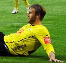 Jesper Westerberg