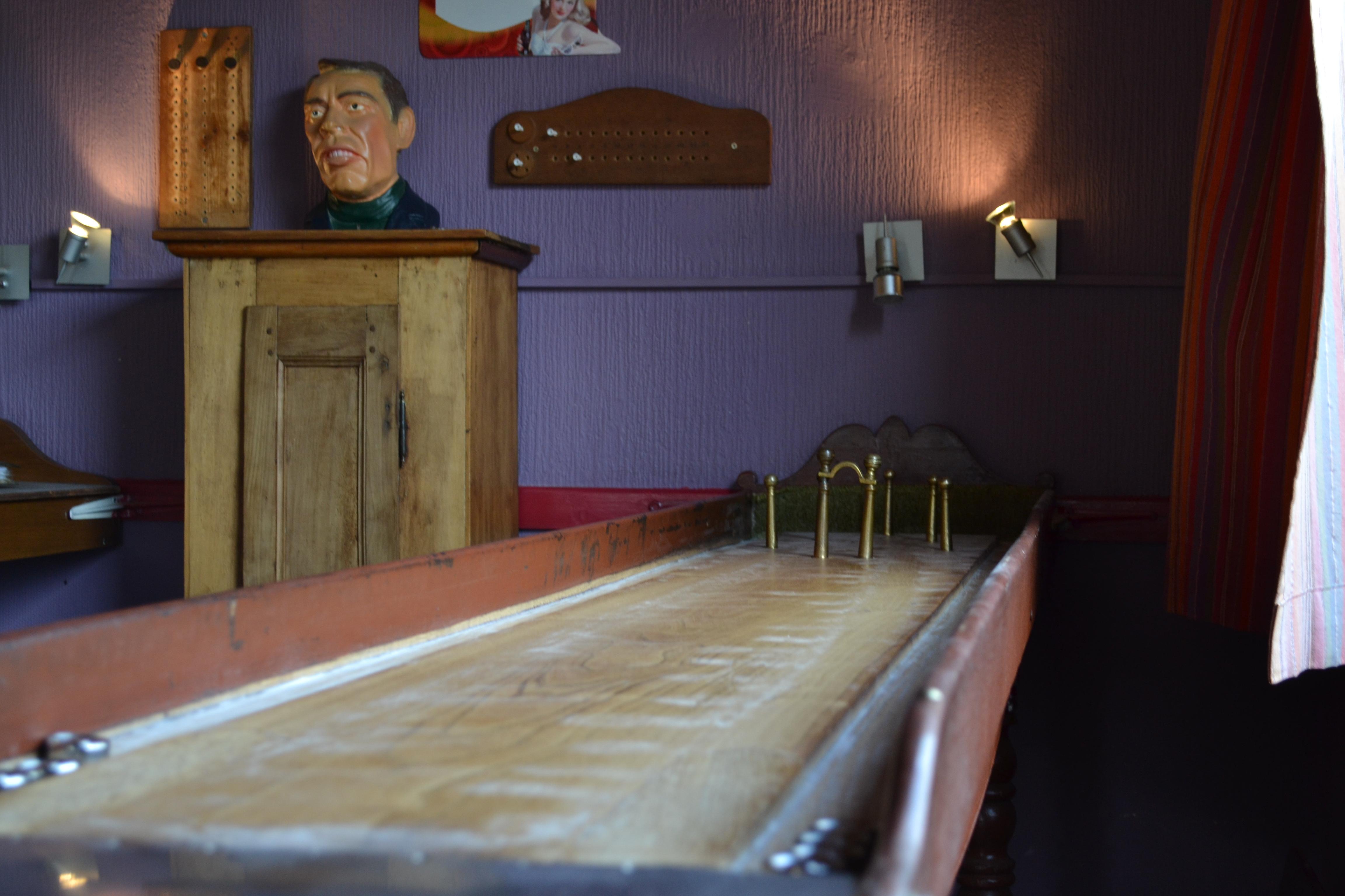 Date Au Bar Cafe Des Signes A Saint Nazaire
