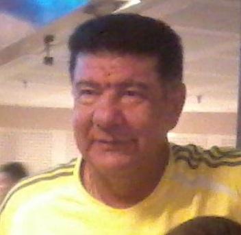 Joel Santana - Wikipedia