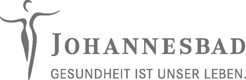 Bildergebnis für johannes bad logo