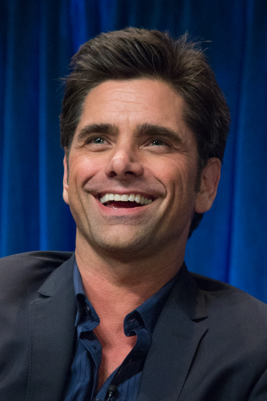John Stamos at PaleyFest 2013.