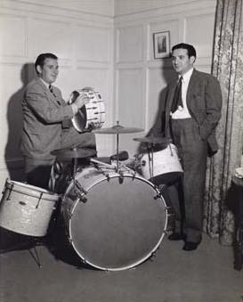 Johnny Williams (drummer)