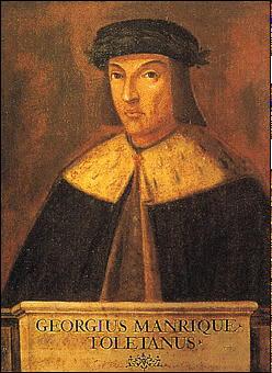 Manrique, Jorge (1440?-1479)