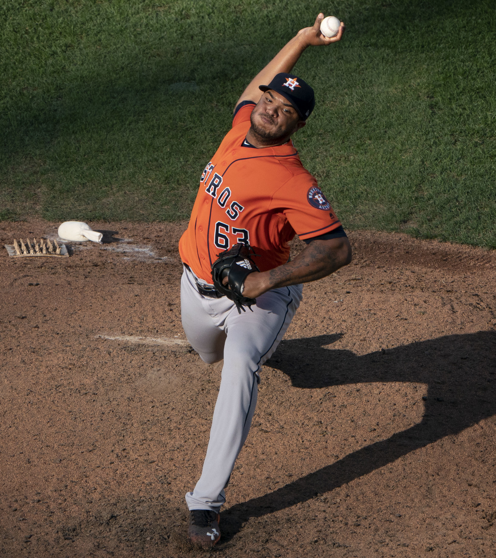 21bcfdd52 Josh James (baseball) - Wikipedia