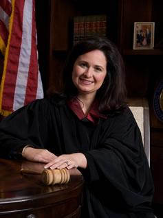 Jennifer Walker Elrod American judge