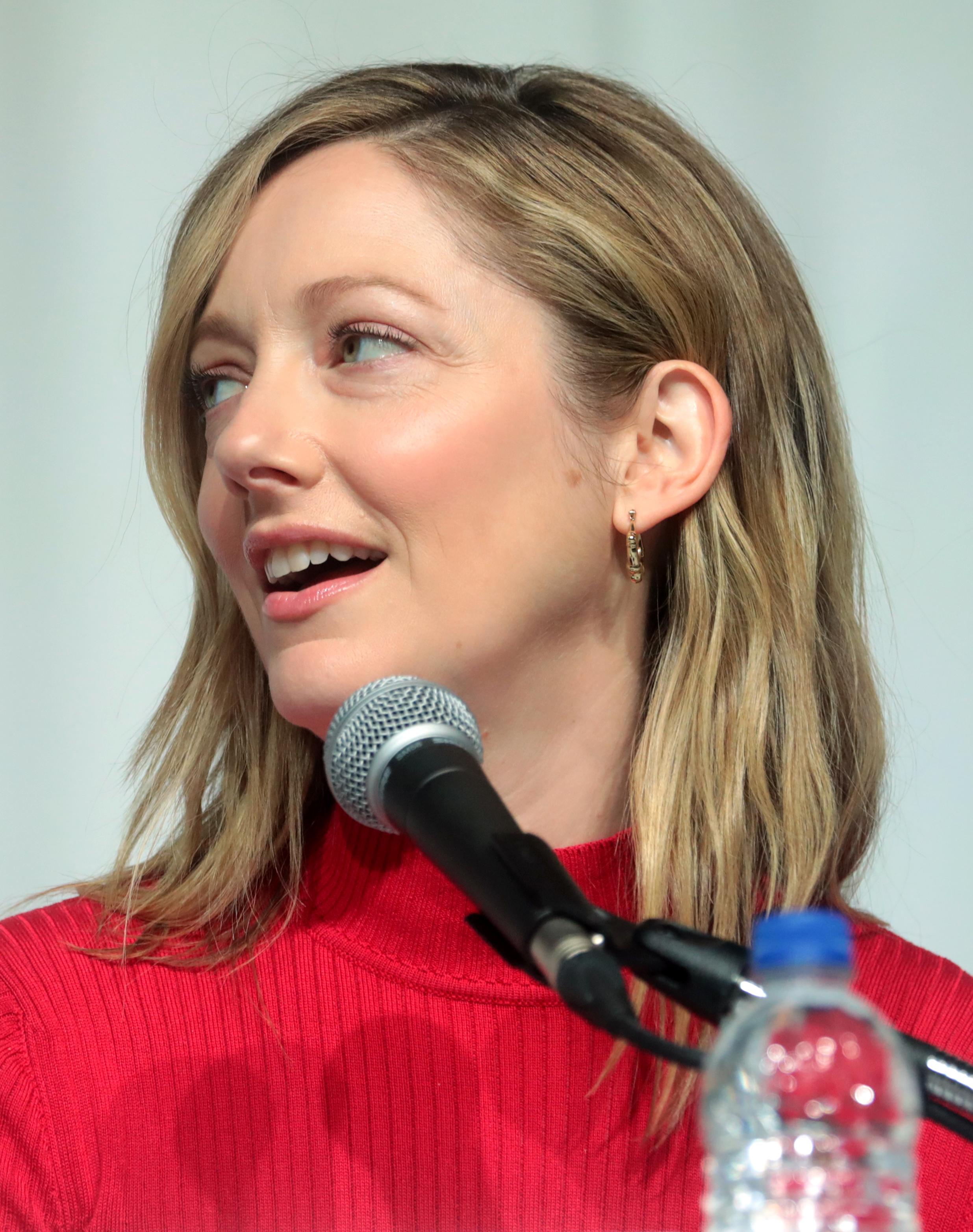 Greer in 2019