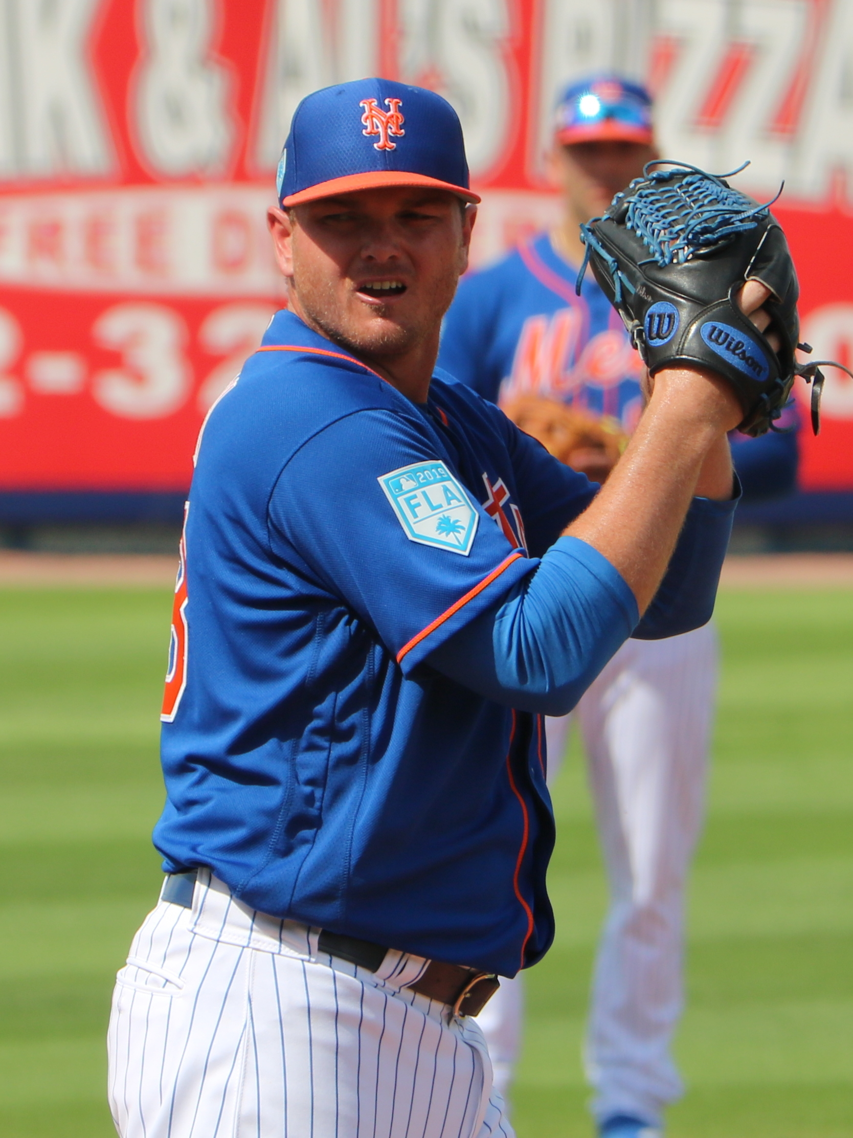 4dffcf51bff3 Justin Wilson (baseball) - Wikipedia