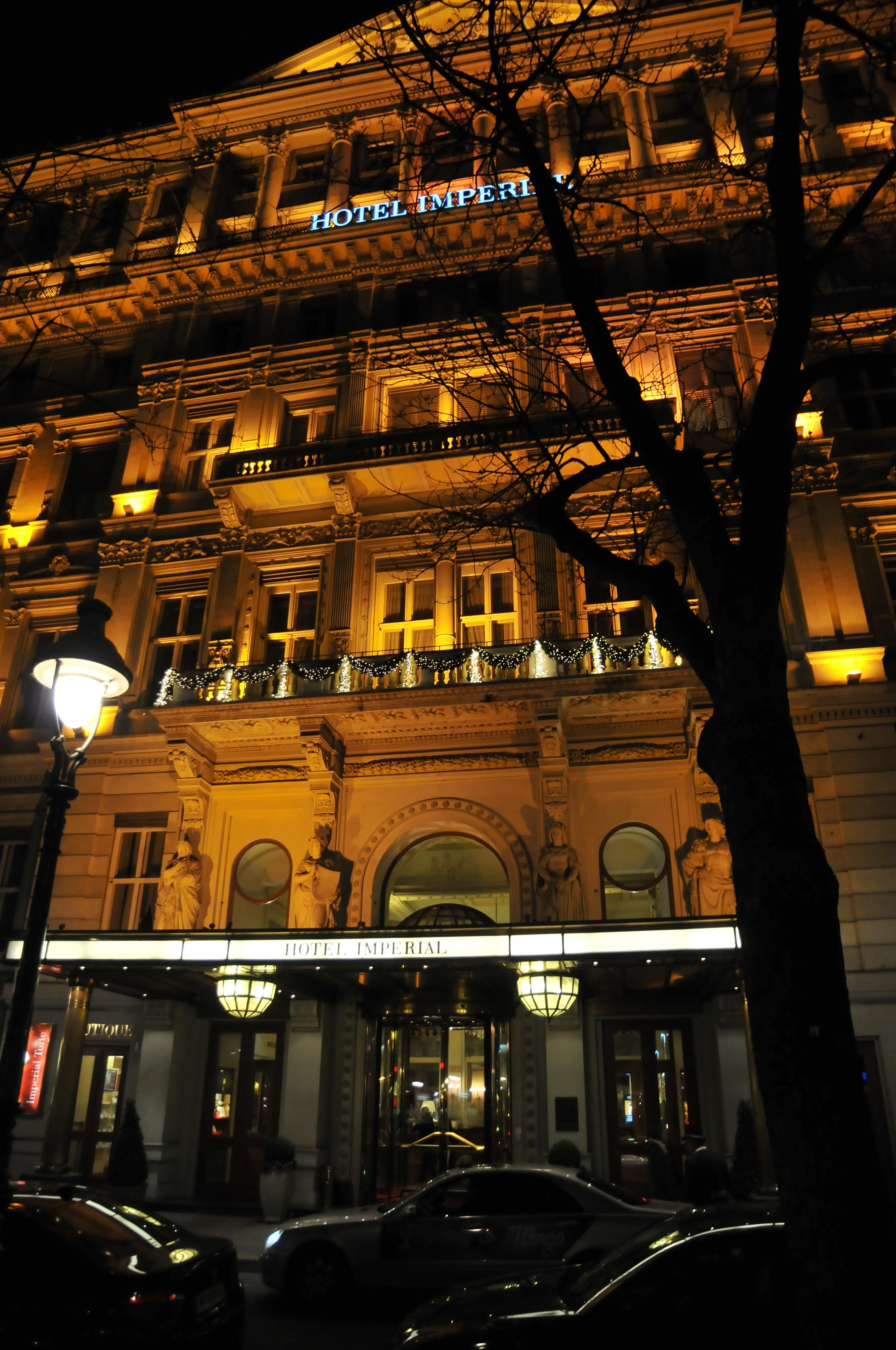 Hotel Wien Ring