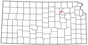 Loko di Riley, Kansas