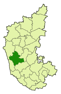 Alada Halli, Shimoga is in Shimoga district