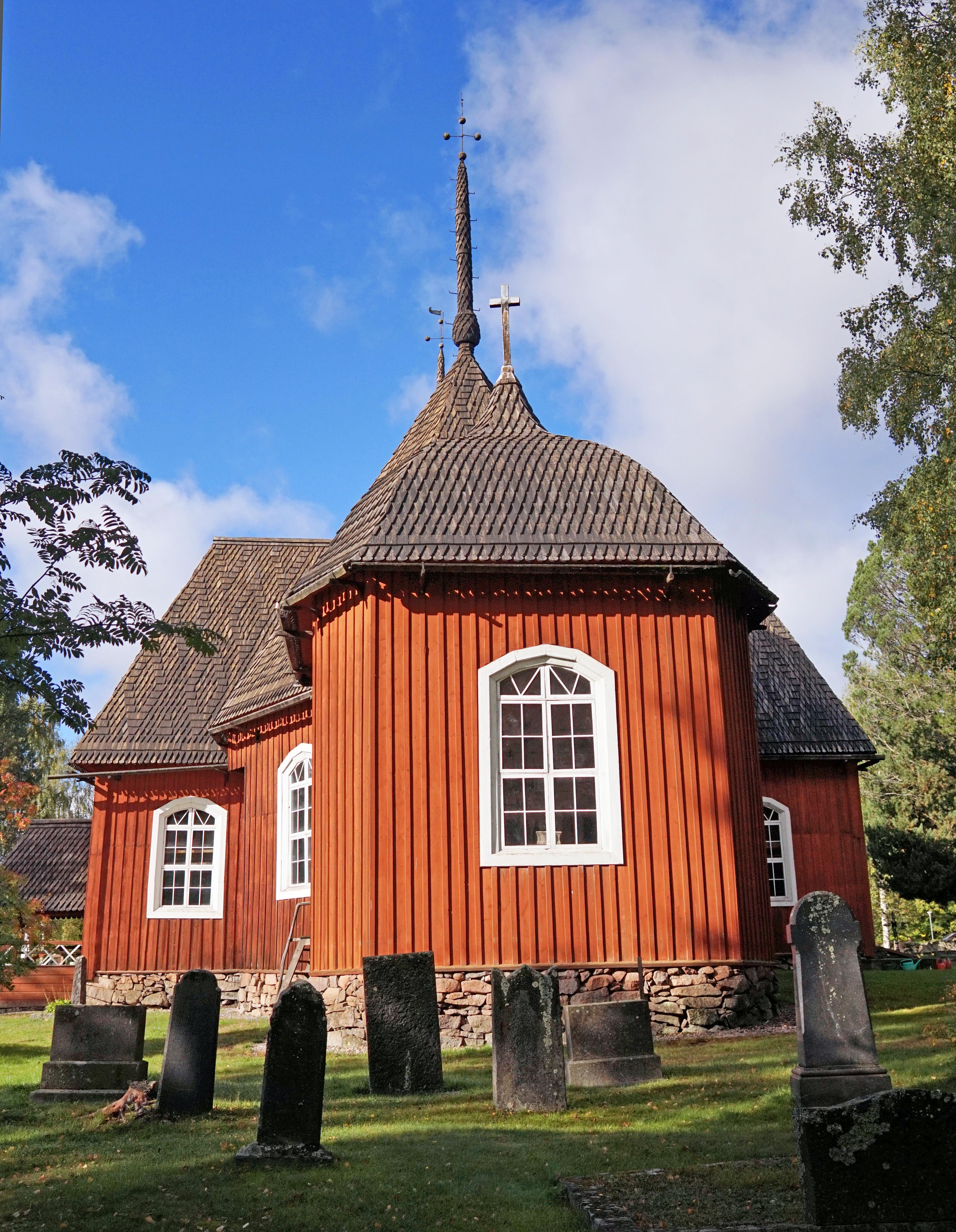 Keuruu Old Church - east.jpg