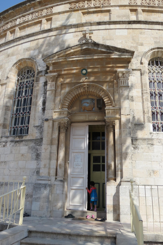 File:Kidane Mehret Church, Ethiopian Abyssinian Church ...