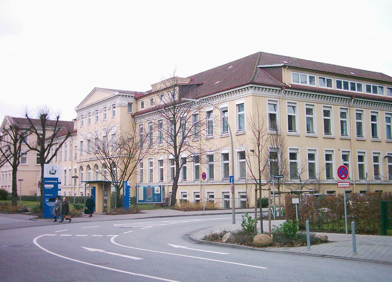 Asklepios Klinik St Georg Wikipedia