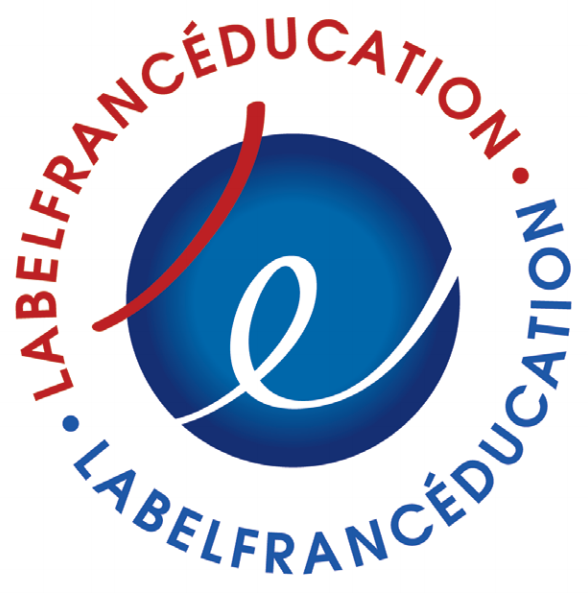 Image result for LabelFrancÉducation