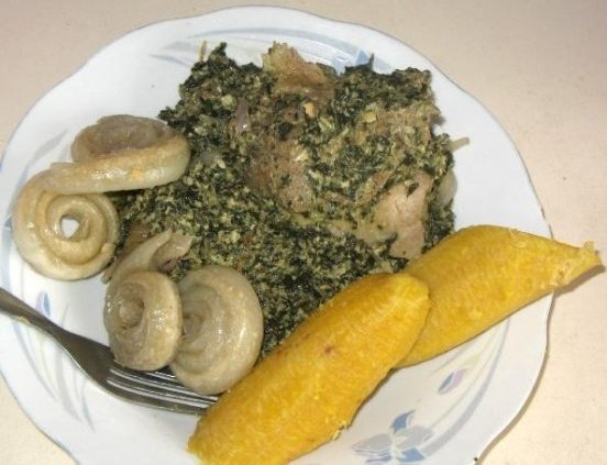 Related keywords suggestions for les plats camerounaise - Cuisiner un poulet fermier ...