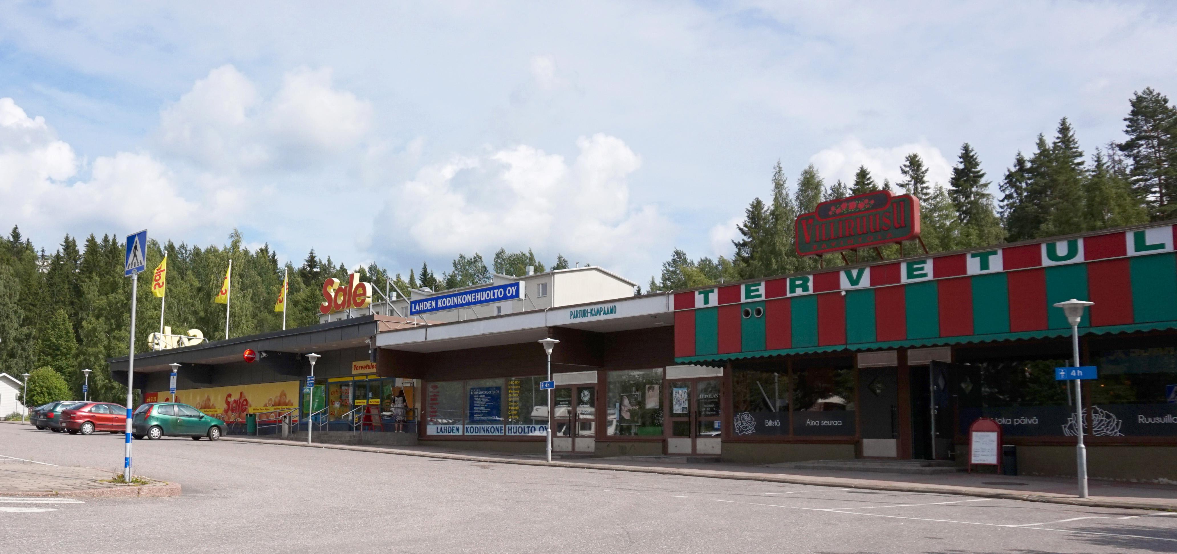 Lahti Liipola