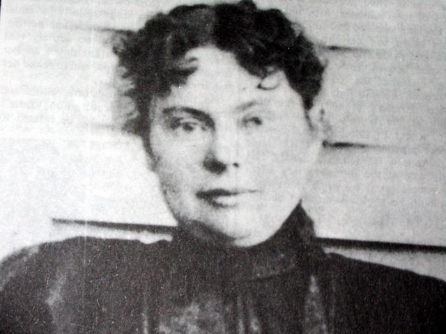 Lizzie Borden, 1982