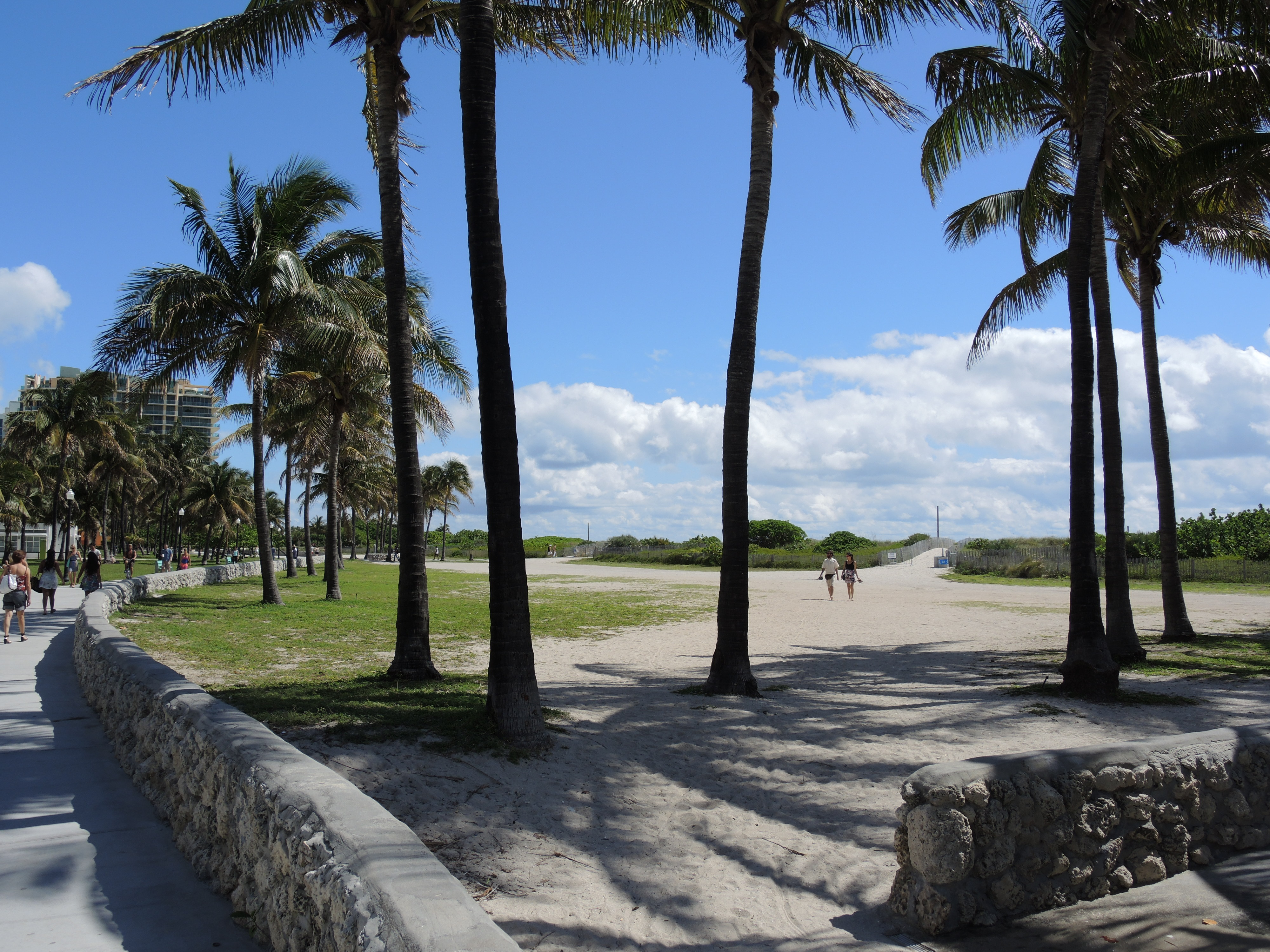 Muscle Beach Miami