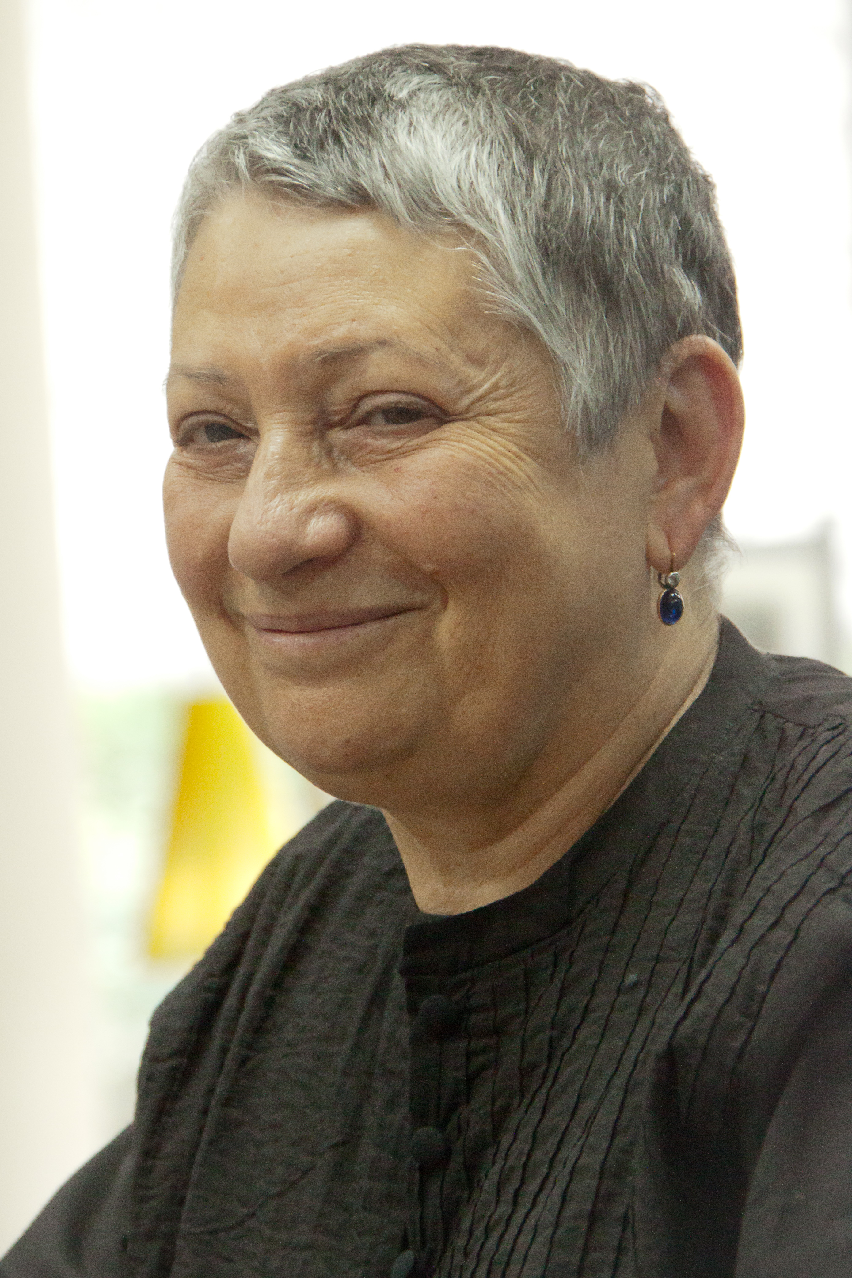 Summary: Daughter of Bukhara. Lyudmila Ulitskaya